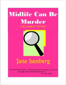 Midlife Can Be Murder